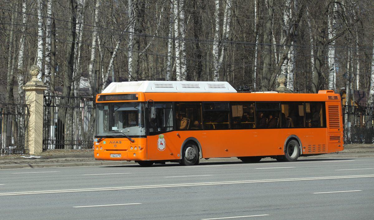 Число заместителей главы города Нижнего Новгорода сократится до8 человек