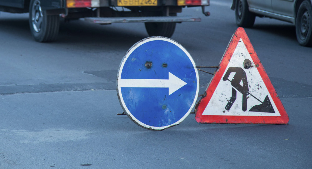 Движение наулице Стрелка вНижнем Новгороде будет закрыто с27марта
