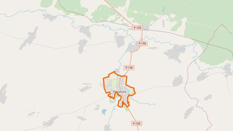 ВНижегородской области починят  неменее  100км федеральных дорог