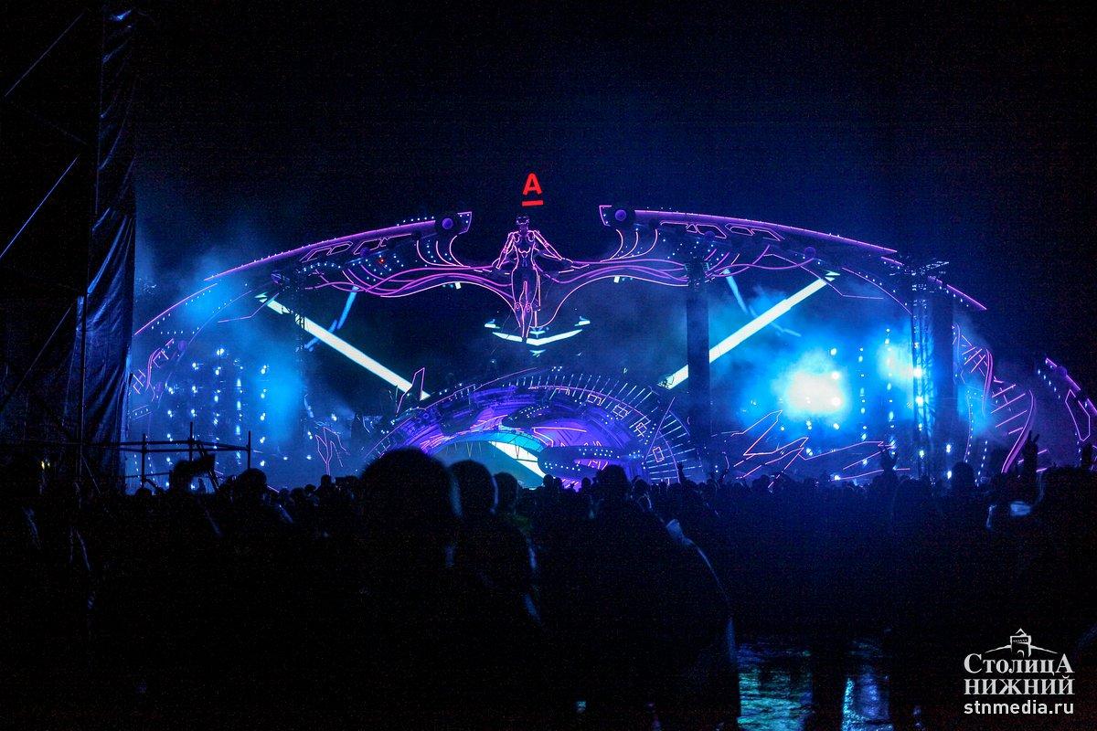 Alfa Future People объявил лайнап и сказал подробности опредстоящем фестивале