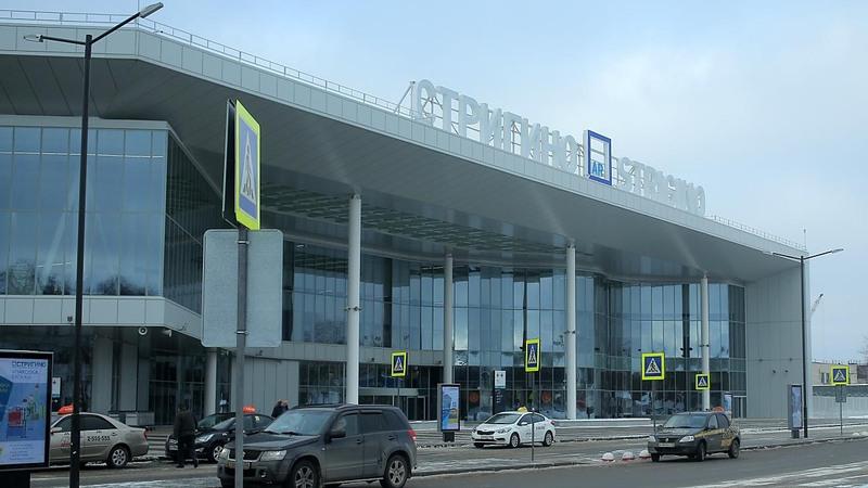 С25марта аэропорт Кольцово переходит навесенне-летнее расписание