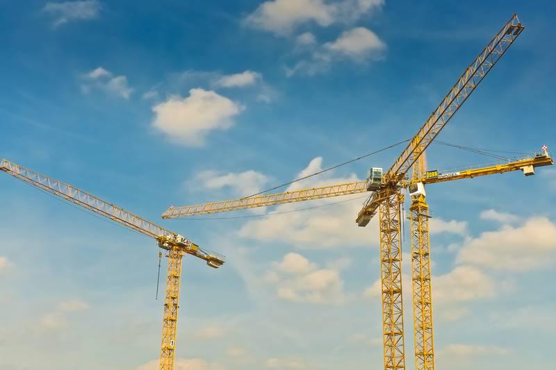 Объем ввода жилья увеличился в1,9 раза вНижегородской области