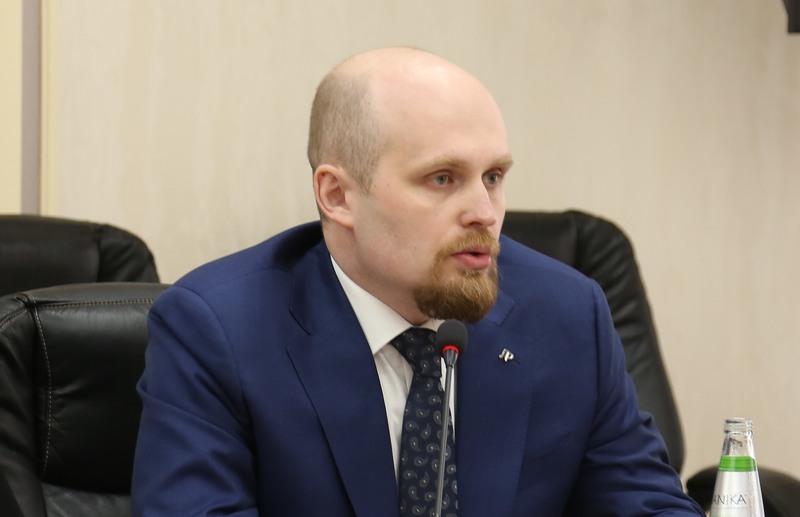 Никитин предложил Алехину возглавить департамент поразвитию туризма