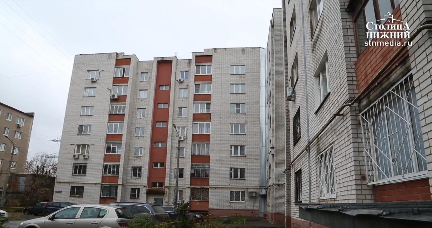 6,6 млн. руб. выделят наремонт дома поулице Ломоносова