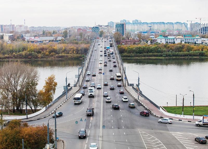 4 поста наКанавинском мосту будут организованы для постоянного патрулирования объекта