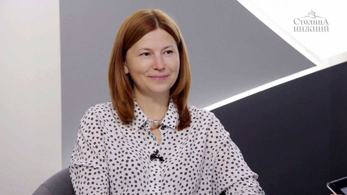 Елизавета Солонченко не планирует выдвигать свою кандидатуру на пост председателя Думы Нижнего Новгорода