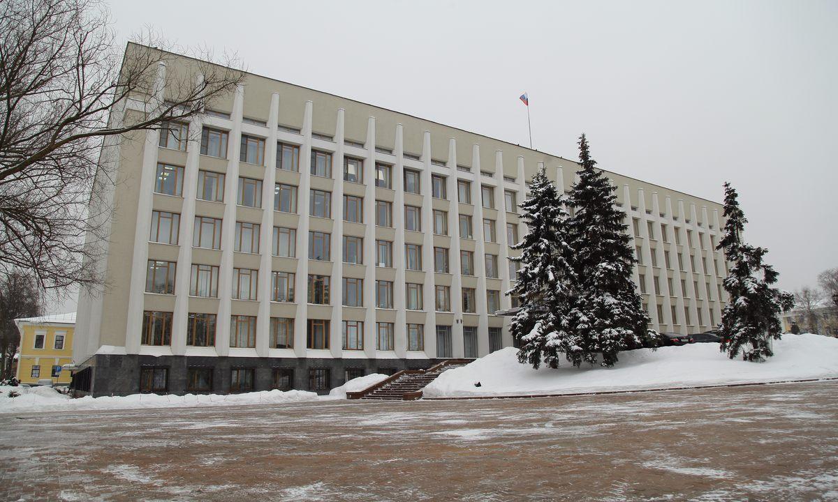 Никитин утвердил новейшую структуру руководства Нижегородской области