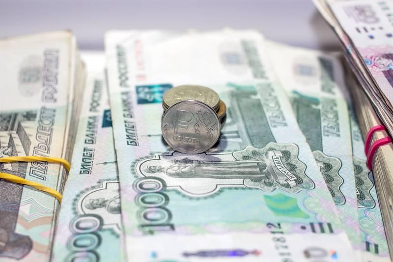 Городской долг Нижнего Новгорода вырос неменее чем на25%