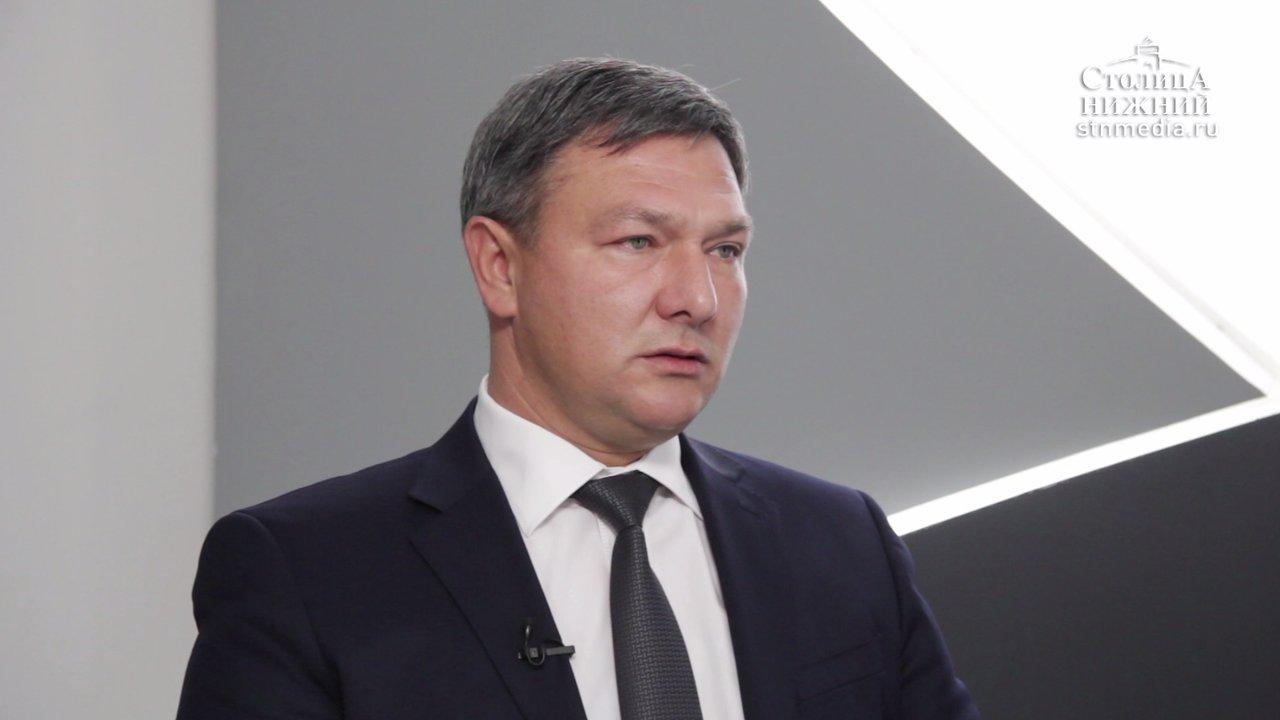 Виталий Ковалев избран главой администрации Кстовского района Нижегородской области