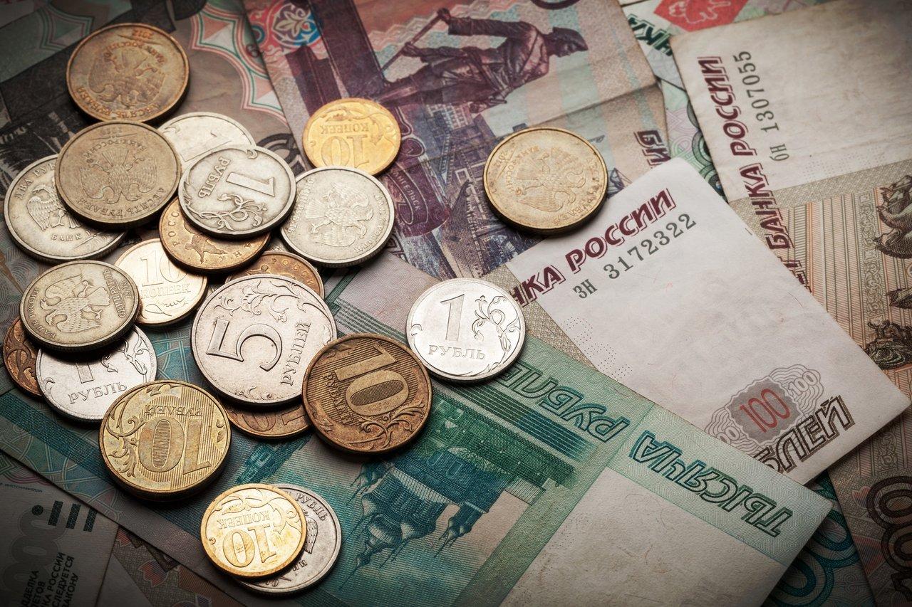 Банки Нижегородской области выдали неменее 500 млрд. кредитов заполгода