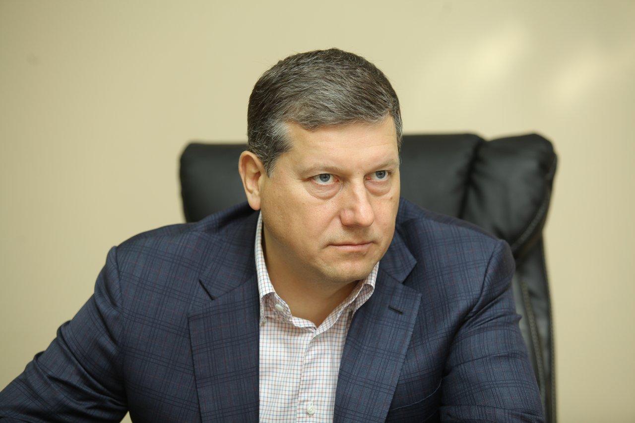 Нижегородский суд продлил Олегу Сорокину срок содержания под стражей
