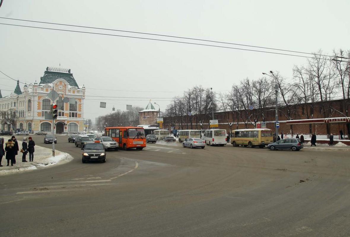 Семь купелей для купания вКрещенскую ночь установят вНижнем Новгороде