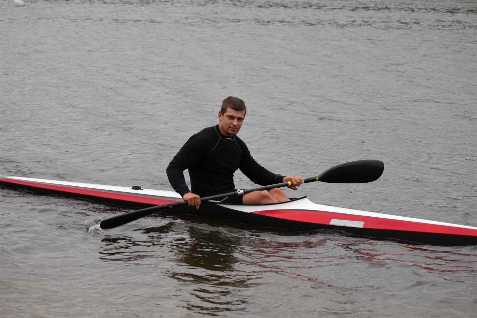 Золотой старт: Илья Первухин иКирилл Шамшурин стали чемпионами РФ