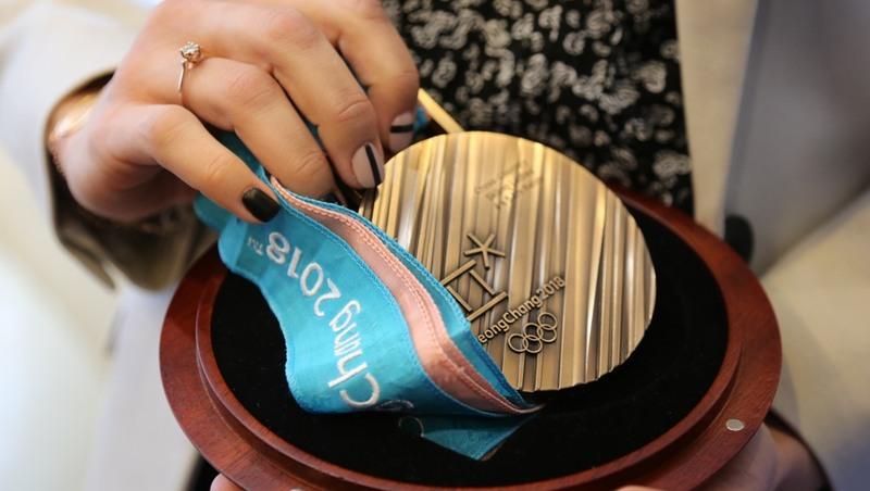 Нижегородские призеры Олимпиады вКорее получат по1,8 млн руб.