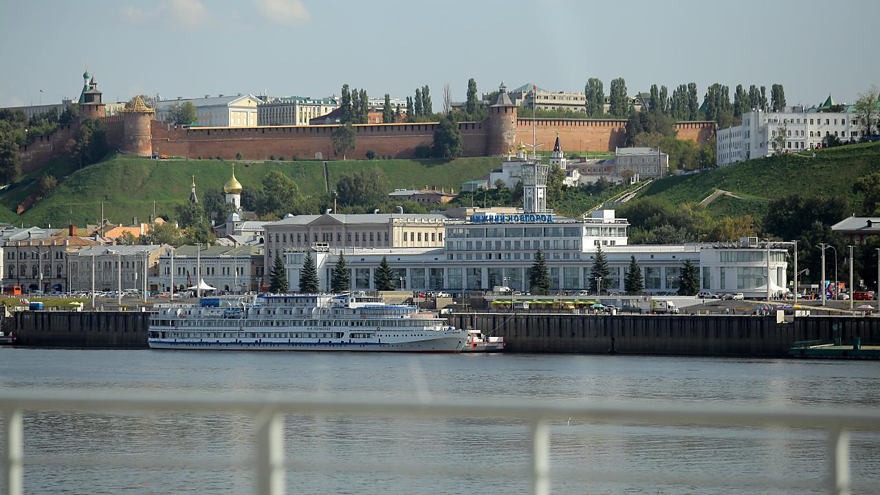 Почти 40 претендентов подали заявки на замещение должности министра экологии и природных ресурсов Нижегородской области